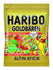 Haribo Sweets - Goldbears - 100g Bag - Islamic Impressions