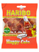 Haribo Sweets - Happy Original Cola - 100g Bag