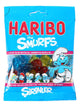 Haribo Sweets - The Smurfs - 75g Bag