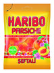 Haribo Sweets - Peaches - 100g Bag