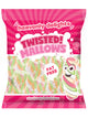 Twisted Mallows Marshmallow Sweets - Heavenly Delights - 140g Bag