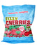 Fizzy Cherries - Heavenly Delights - 80g Bag - Islamic Impressions