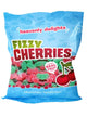 Fizzy Cherries - Heavenly Delights - 80g Bag