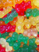 Gummy Bears Sweets - Heavenly Delights - 1p - 600 pieces Tub