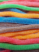 Fizzy Assorted Pencils Sweets - Heavenly Delights - 10p - 75 pieces Tub