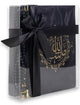 Small Gift Set - Includes Tasbeeh/Velvet book with Quran Chapters S (1094)