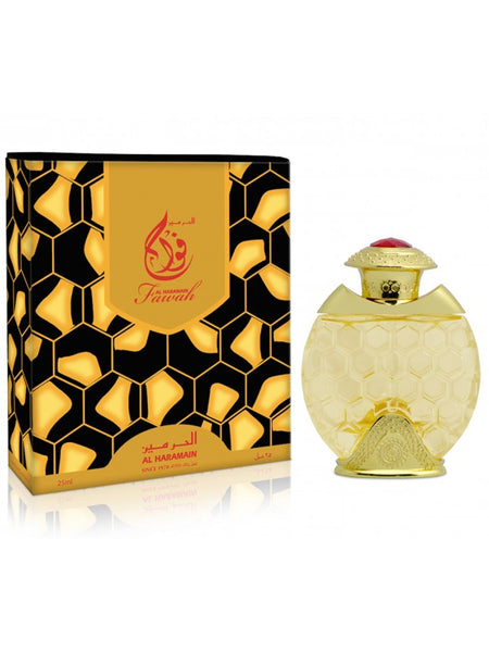 Fawah - Al Haramain - 25ml - Islamic Impressions