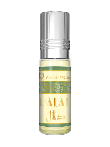 Dalal By Al-Rehab - 6ml Roll On - Islamic Impressions
