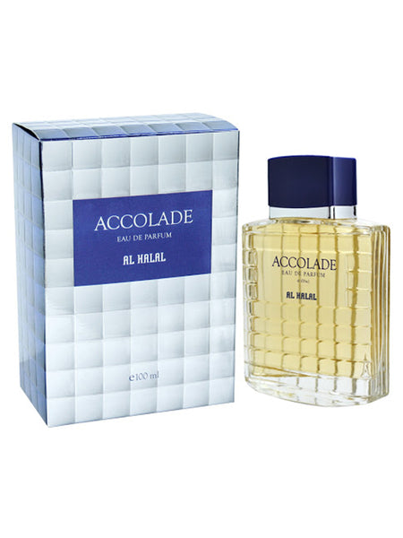 Accolade - Al Halal - 100ml - Islamic Impressions