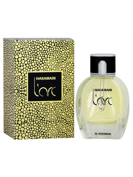 Haramain L-Arc - Al Haramain - 70ml - Islamic Impressions