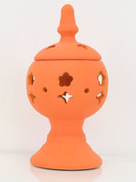 Bakhoor Burner - Orange