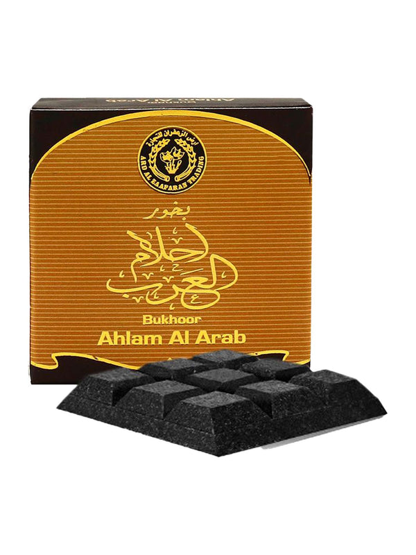 Bakhoor Ahlam Al Arab - 40 g Packet