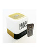 Quran Cube LED X Speaker with light