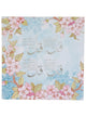 Four Qul Canvas - Floral Design