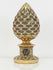 Ornament Stand - 99 Names Acorn Design Ornament - Islamic Impressions