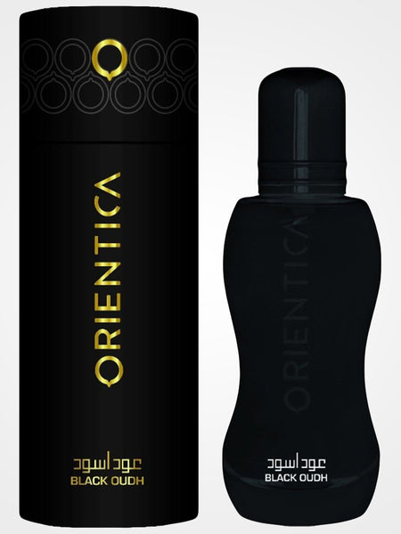 Black Oud - Orientica - 30ml Spray - Islamic Impressions