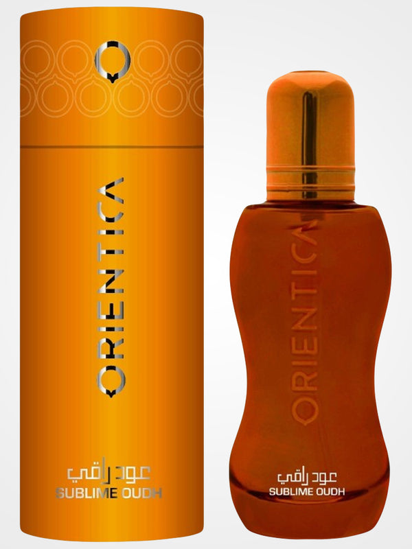 Sublime Oud - Orientica - 30ml Spray - Islamic Impressions