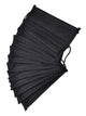 Disposable Mask - Pack of 10 - Black