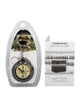 Islamic Impressions Basic World Prayer Compass With Instruction Booklet