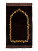 Prayer Mat - Floral Arch