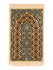 Prayer Mat -  Arch Gold (102)