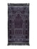 Extra Thick Velvet Prayer Mat - Boxed - Islamic Impressions