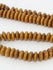Brown Wooden Tasbeeh - 99 Beads - Islamic Impressions