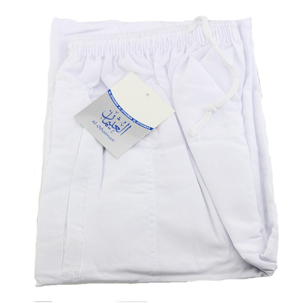 Mens Trousers By Al-Othaiman - Islamic Impressions