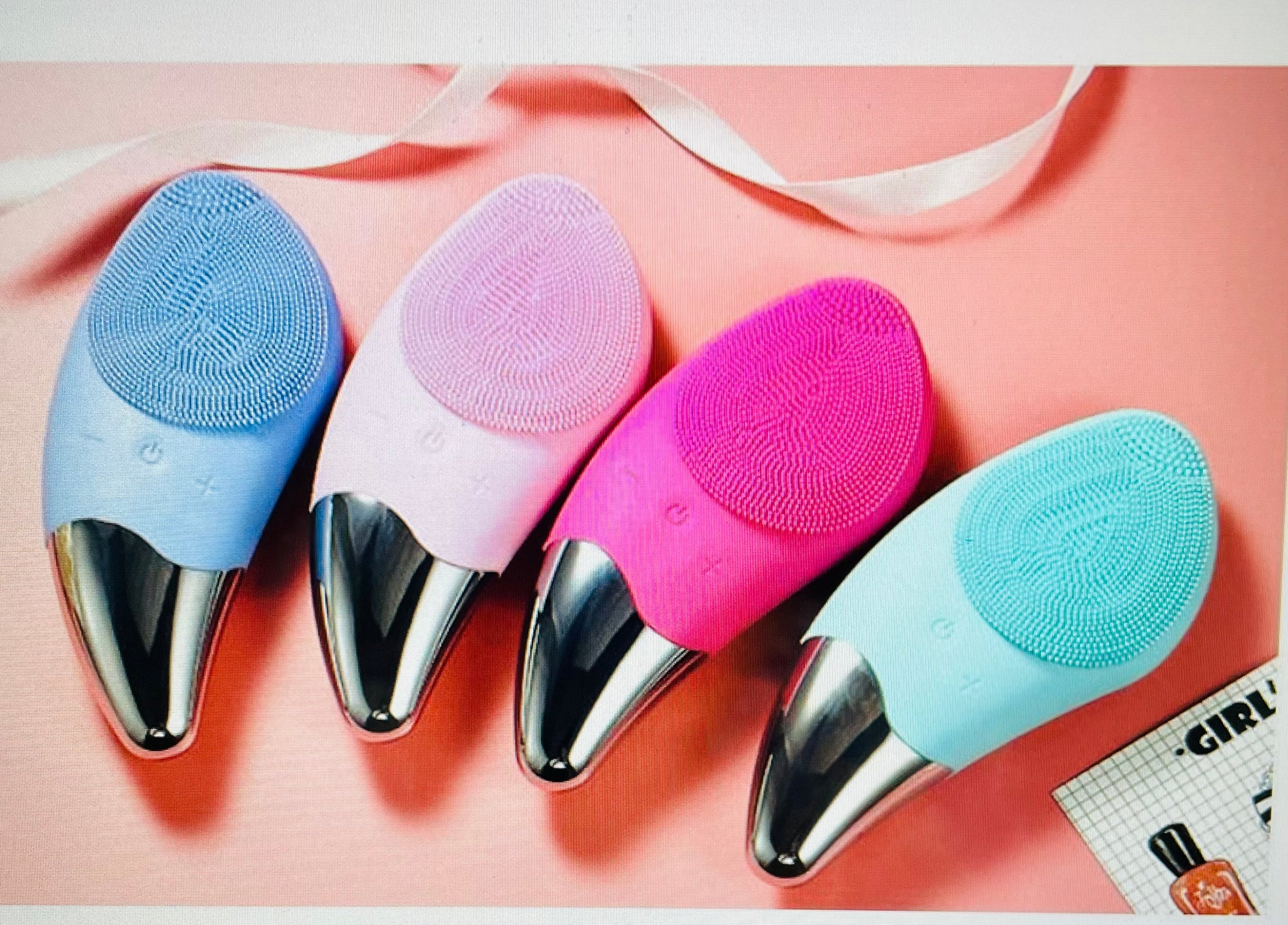 Ultra Sonic cleansing brush