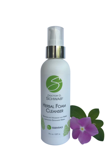 Herbal Foam Cleanser