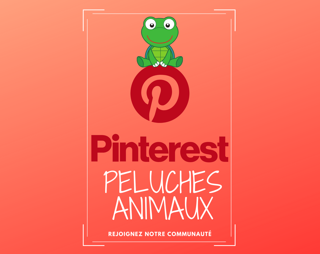 Pinterest animaux