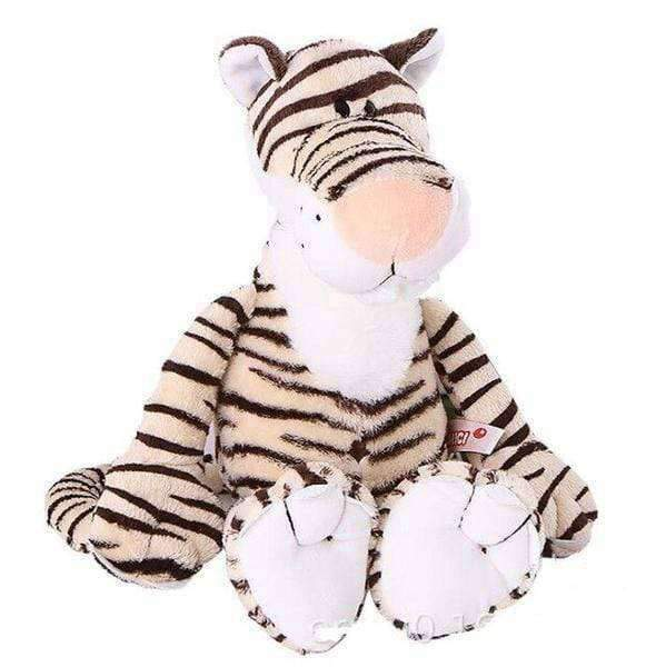 Peluche tigre cartoon