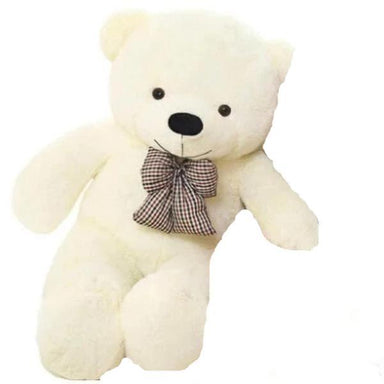 Peluche ours polaire gigantesque | Peluches Animaux