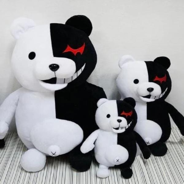 Peluche ours double face | Peluches Animaux