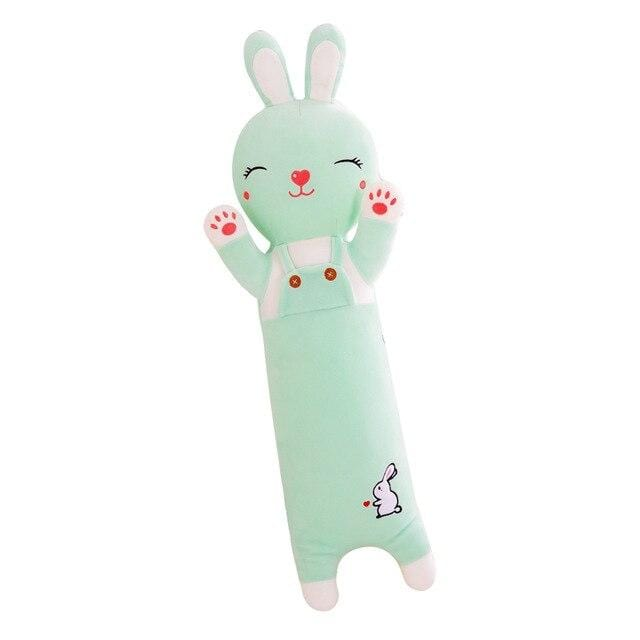 Peluche lapin oreiller | Peluches Animaux