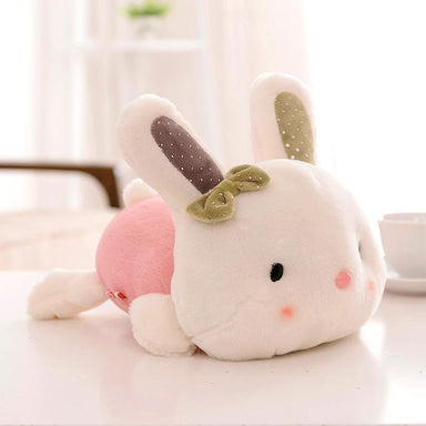 Peluche lapin grande tête | Peluches Animaux