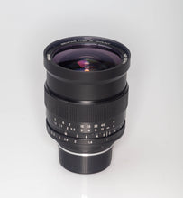 Load image into Gallery viewer, 35mm f/1.0 Zenitar for Zenit-M or Leica M cameras