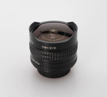 Load image into Gallery viewer, Mint 16mm M42 mount Zenitar fisheye lens