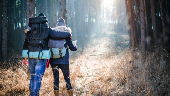 10 Hiking Safety Tips