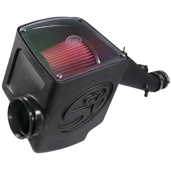 COLD AIR INTAKE FOR 2005-2011 TOYOTA TACOMA 4.0L