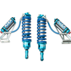 05-2020 Toyota Tacoma King 3.0 Coilovers with Remote Reservoirs - NEO Garage