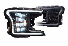 Load image into Gallery viewer, 2018+ Ford F150 Morimoto LED Headlights - NEO Garage