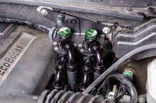 Load image into Gallery viewer, Radium Engineering 2015+ Ford F-150 & Raptor Dual Catch Can Kit - NEO Garage