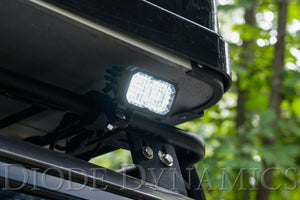 Diode Dynamics Stage Series C2 LED Lights, White SPORT