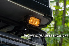 Load image into Gallery viewer, Diode Dynamics Stage Series C2 LED Lights, Amber PRO