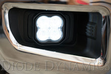 Load image into Gallery viewer, 2017-2019 Ford F250/350/450 Diode Dyanmics SS3 Fog Light Kits