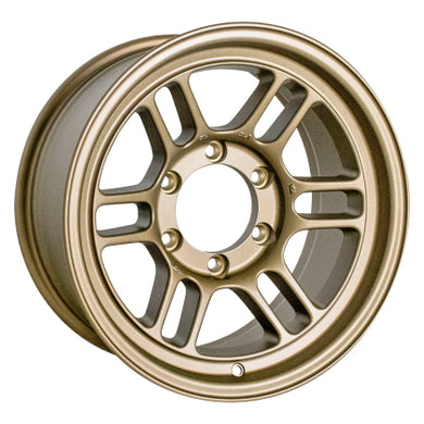 Enkei RPT1 Wheel, 16x8, 6x139.7, +0 Offset