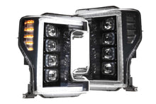 Load image into Gallery viewer, 2017-2019 Ford F250/350/450 Morimoto XB LED Headlights Pair