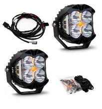 Load image into Gallery viewer, Baja Designs LP4 Pro LED Lights - Pair - NEO Garage