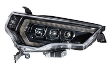 Load image into Gallery viewer, 2014-2021 Toyota 4Runner Morimoto XB LED Headlights Pair